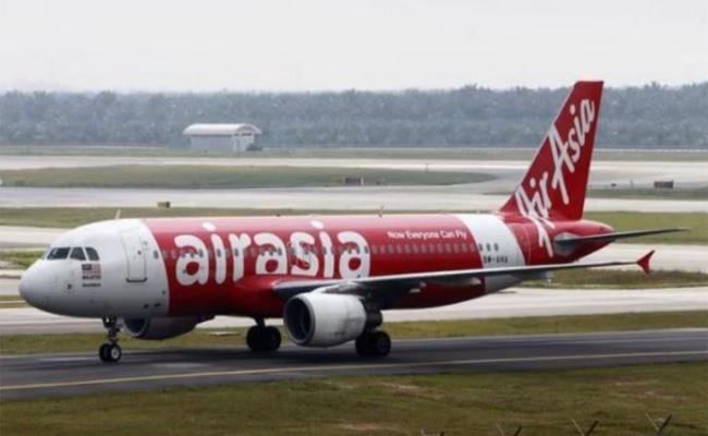 DGCA Suspends Pilot For 3 Months For Wrongly Transmitting Hijack Code On Srinagar Flight - Sakshi
