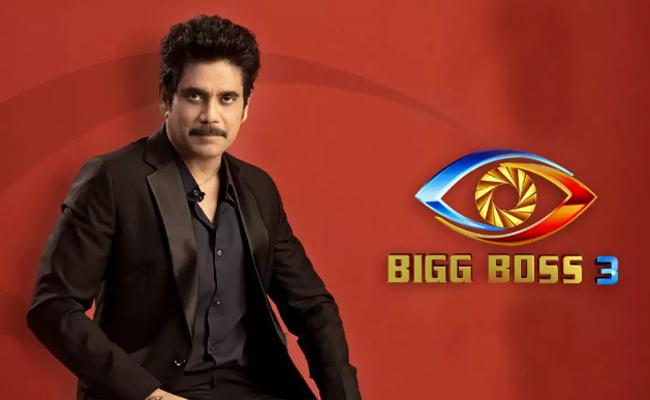 Bigg Boss 3 Telugu Elimination Voting Format Changed - Sakshi