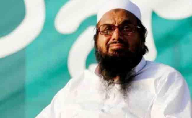US Criticises Pakistan On Hafiz Saeed Arrest - Sakshi