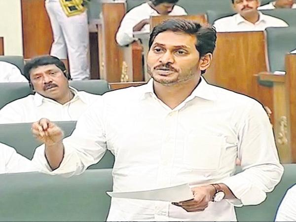 YS Jagan Mohan Reddy Comments On Chandrababu Govt for corruption in electricity purchases - Sakshi
