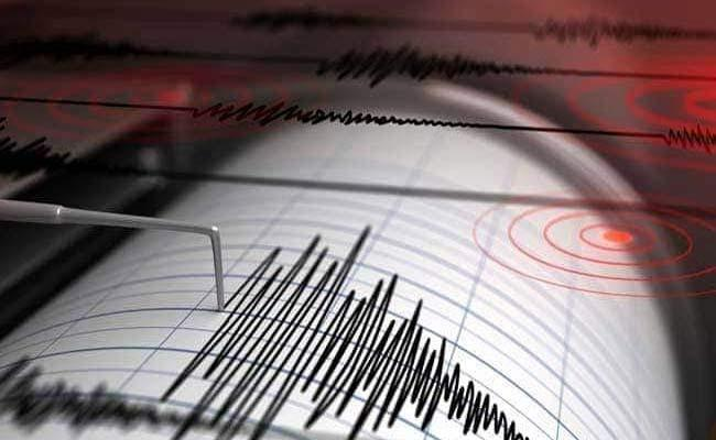 Three Earthquakes In Arunachal Pradesh On July 19 - Sakshi