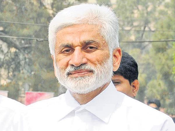 Narendra Singh Tomar answer to Vijayasai Reddy question - Sakshi