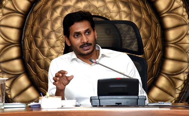 YS Jagan committed to promises given by him - Sakshi