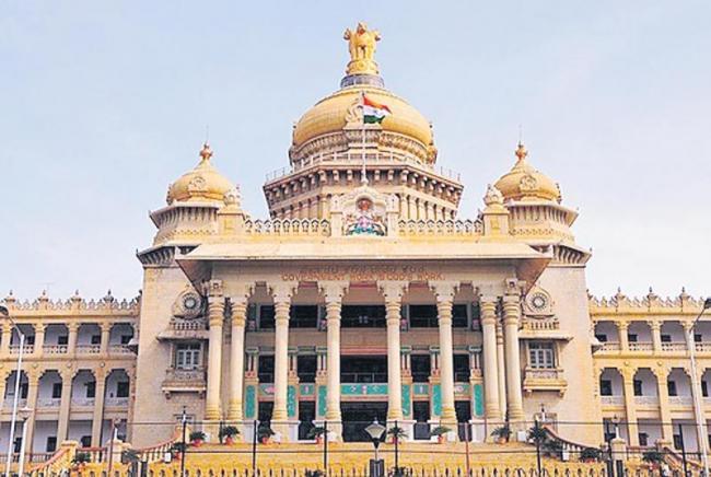 Floor test to President rule in karnataka - Sakshi