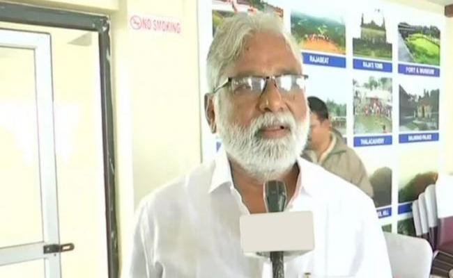 BSP MLA To Skip Floor Test In Karnataka Tomorrow - Sakshi