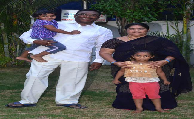 Sakshi Personal Interview with MLC Balasani Lakshmi Narayana
