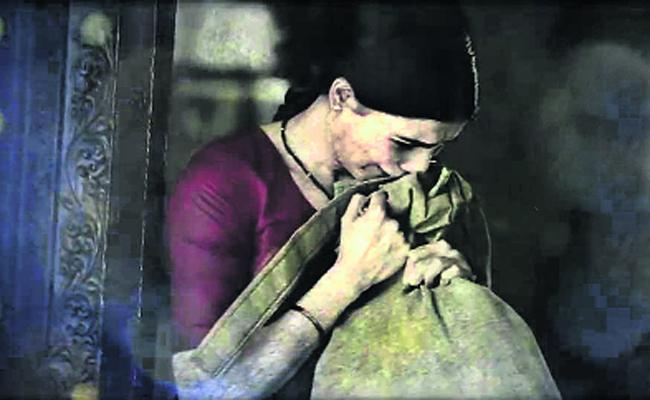Akashamlona Song Written By Lakshmi Bhupala In Oh Baby Movie - Sakshi