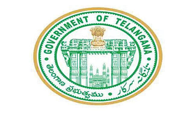 Is Telangana Government Cancelling VRO System - Sakshi