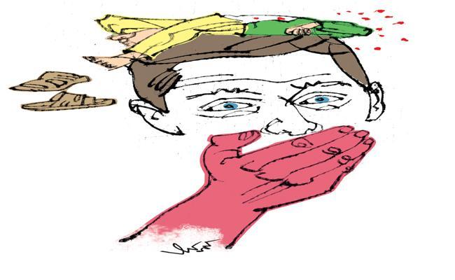 Raavi Sastry Corner Seat Book Review  - Sakshi