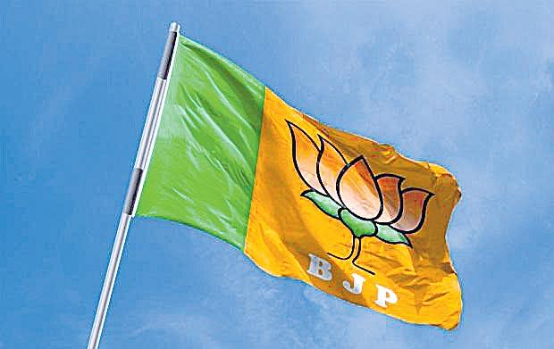 Five Rajya Sabha MPs join BJP from other parties in past few weeks - Sakshi