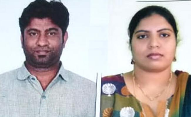 Malkajgiri Court Sensational Judgement - Sakshi