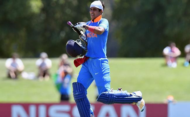 Gaikwad, Shubman Gill lead India A to 8 wicket win over West Indies A - Sakshi