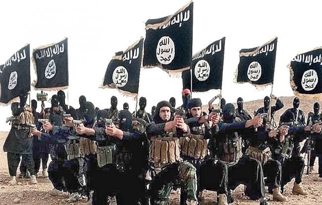 ISIS Samples to Hyderabad - Sakshi