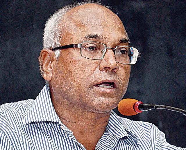 Kancha Ilaiah Comments on Narendra Modi - Sakshi