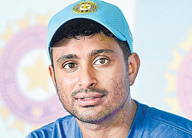 MSK Prasad clears air on Ambati Rayudu's World Cup exclusion - Sakshi