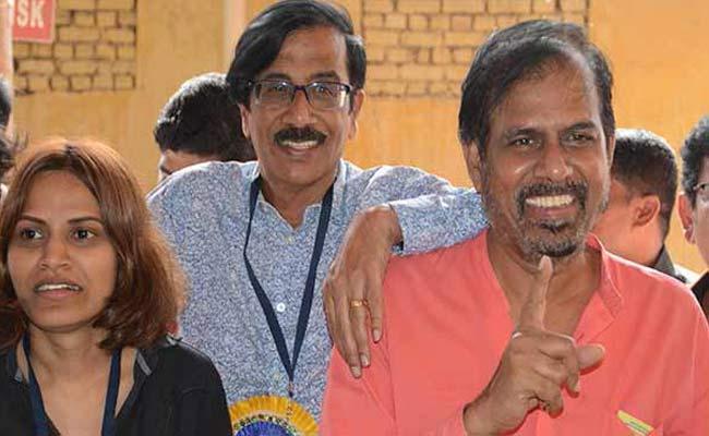RK Selvamani Elected As Tamil Film Directors Union President - Sakshi