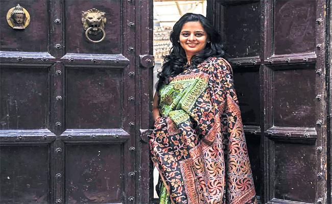 Architect Aishwarya Special Story - Sakshi
