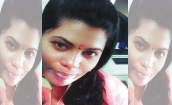 Beautician Murdered in Tamil Nadu - Sakshi
