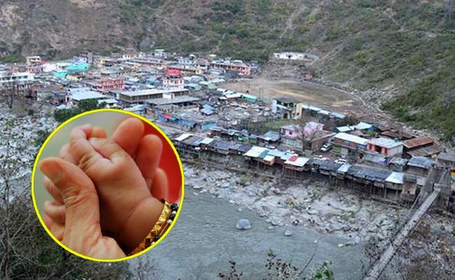 No Girl Born In 132 Villages In Uttarkashi In 3 Months: Report - Sakshi