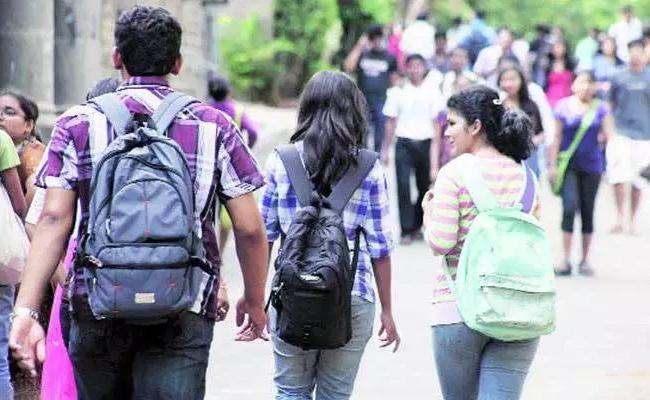 UGC May Allow Pursuing Multiple Degrees Simultaneously - Sakshi