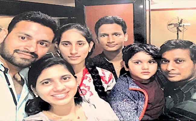 Family Tours And Relations Special Story - Sakshi