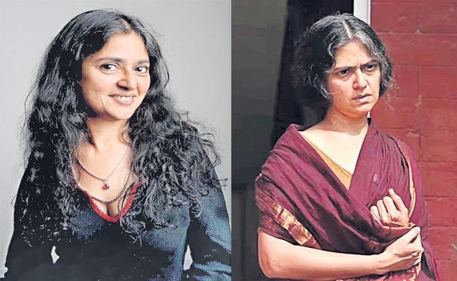 Bombay Rose Selected in Venice Festival - Sakshi