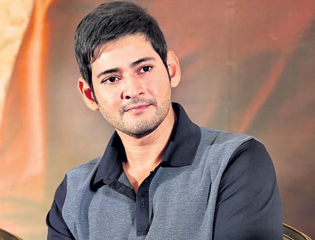 Parasuram to direct Mahesh Babu next movie - Sakshi