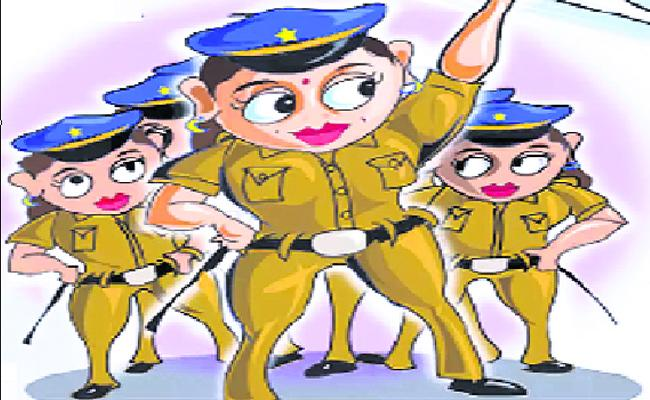 Some Lady Inspectors Performing Their Duty Dishonestly In Guntur District - Sakshi
