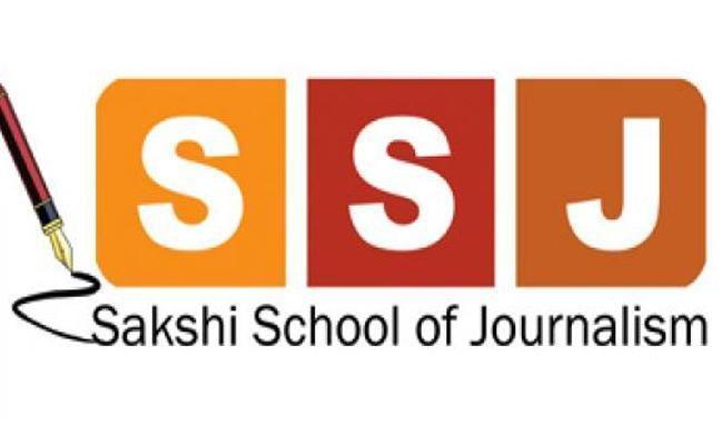 Sakshi Journalism School 2019 Results