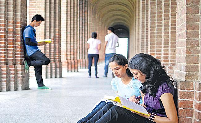 Education Loan For Women in Vidyalakshmi Scheme - Sakshi