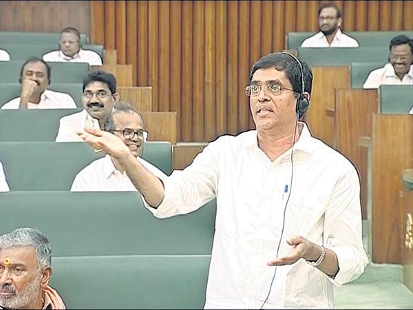 Buggana Rajendranath comments on Chandrababu Corruption - Sakshi