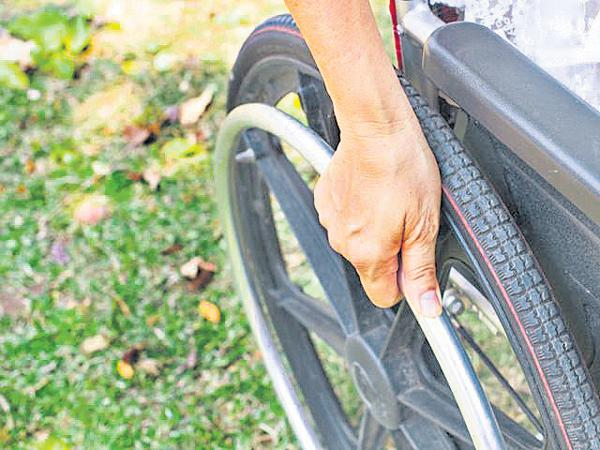 Amendment of Regulations in Replacement of Disabled Quota Posts - Sakshi