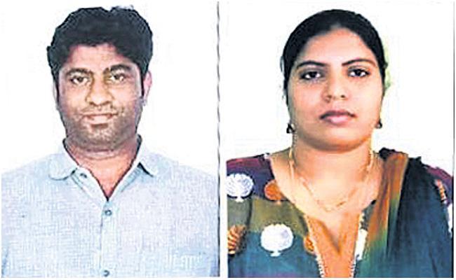 Son Jailed For Torturing Mother In Hyderabad - Sakshi