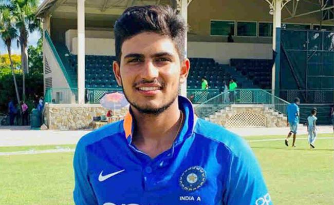 Expected to be selected in at least one of the Indian squads: Shubman - Sakshi