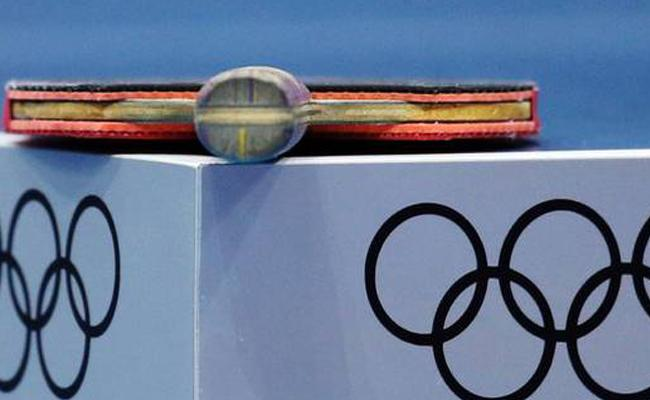 Olympics a year away but Indias foreign TT coach yet to join team - Sakshi
