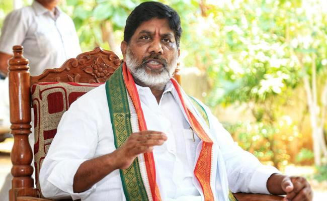 Bhatti Vikramarka Fires On KCR Over New Municipal Act - Sakshi