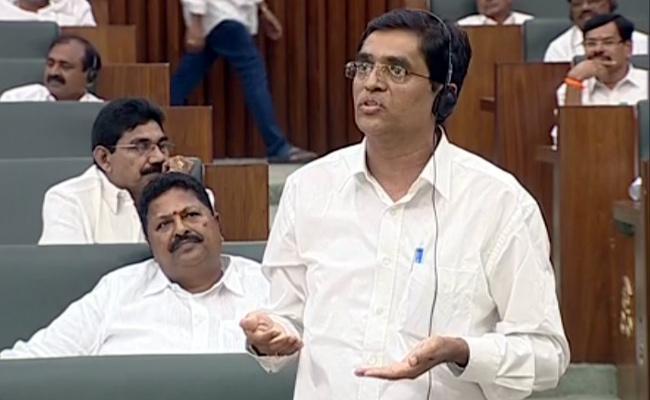 Buggana Rajendranath Comments On YSR Raithu Bharosa Scheme - Sakshi