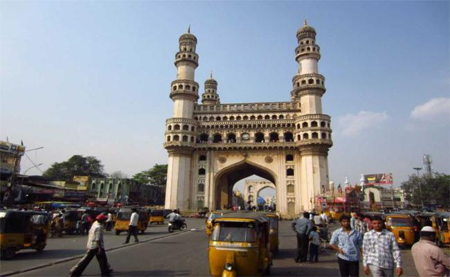 Hyderabad In 7th Place In Honest Index - Sakshi