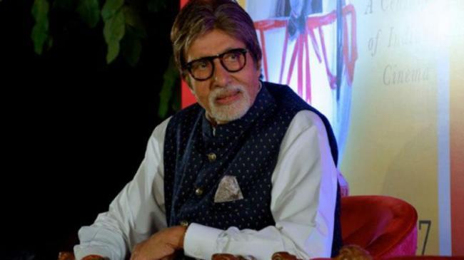 Amitabh Bachchan Donates To Assam Flood Victims - Sakshi