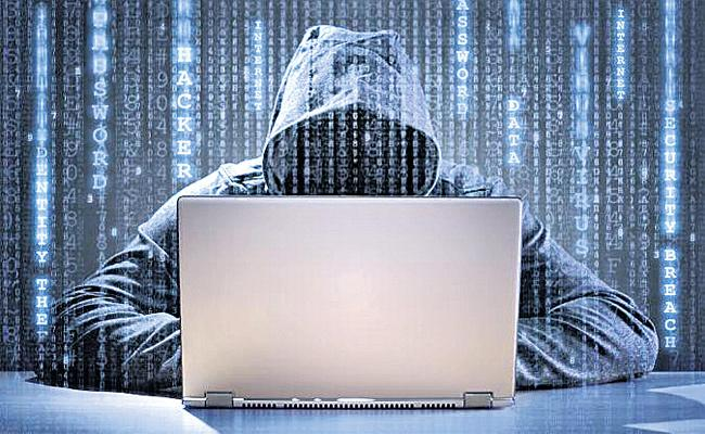 Industries Worried About Data Theft - Sakshi