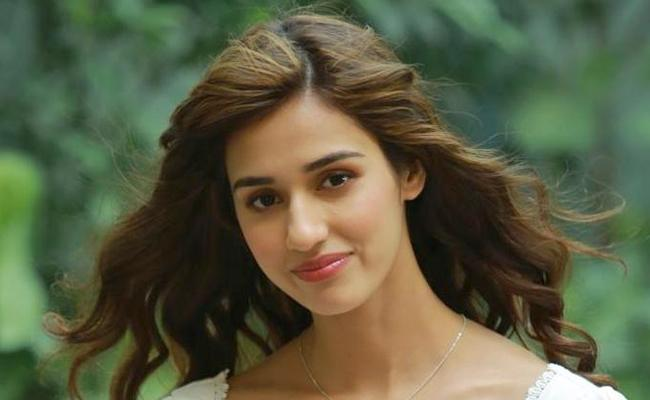 Disha Patani Said Lost 6 Months of My Life Could Not Remember Anything - Sakshi