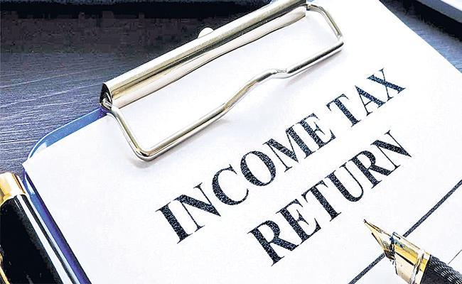 ITR Filing Deadline Extension - Sakshi