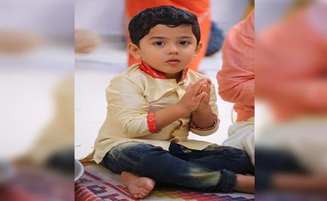 Cops Launch Search Operation For Kidnapped Boy In East Godavari - Sakshi