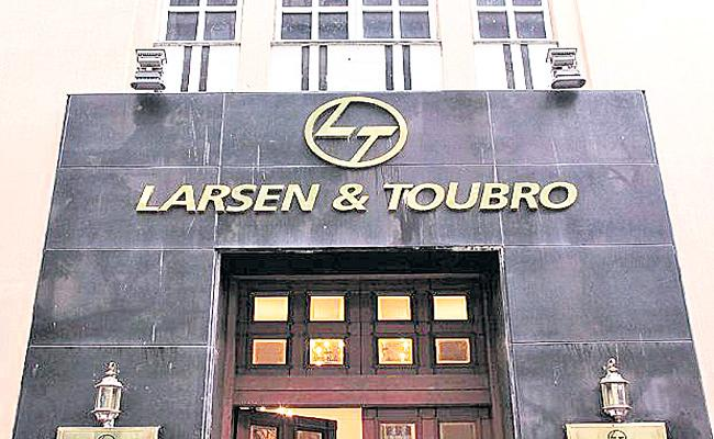 This Fiscal Year L&T Profits 1,473 Crore - Sakshi