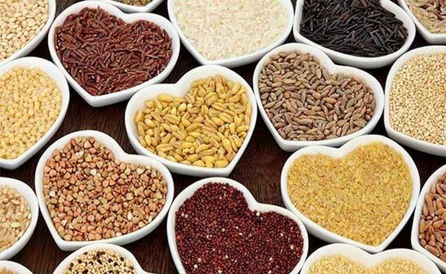 Millets Good For Health - Sakshi