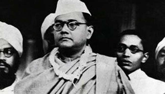 Russia Says No information On Netaji Subhas Chandra Bose - Sakshi