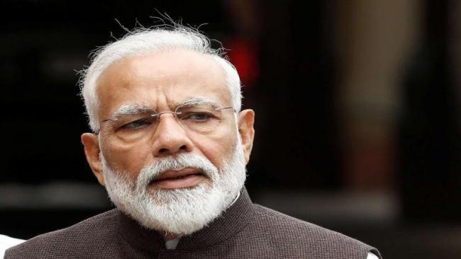 Govt Clarifies No Common Pattern Of Mob Lynching - Sakshi