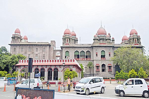 High Court directive to the state government - Sakshi