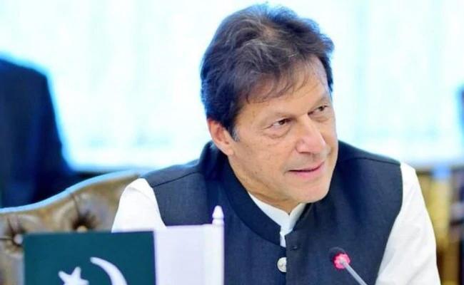 India To Pak PM Imran Khan Now Take Action On Terrorism - Sakshi