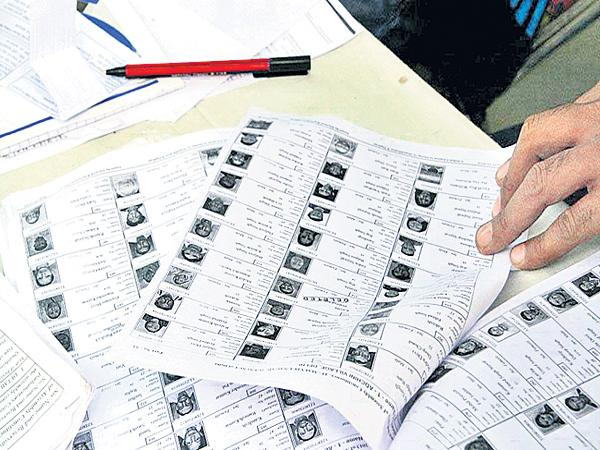 Voter list revision until notification is issued - Sakshi